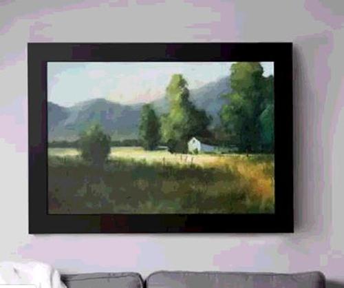 [COSCO代購] W1520107 Stylecraft 壁畫 Mountain Pasture