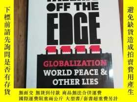 二手書博民逛書店Falling罕見Off the Edge: Globaliza