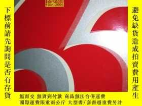 二手書博民逛書店來自世界的祝賀罕見慶祝中國國際廣播電臺65週年 賀詞選15136
