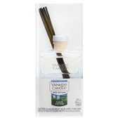 YANKEE CANDLE擴香瓶-清爽棉 Clean Cotton(35.4ml)