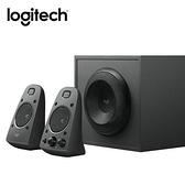 Logitech 羅技 Z625 2.1聲道音箱系統喇叭 【THX體現戲院效果】