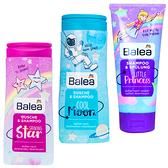 德國 Balea 洗沐二合一 洗髮沐浴露 兒童洗髮乳 沐浴乳 潤髮乳 芭樂雅 4741