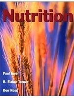 二手書博民逛書店 《Nutrition》 R2Y ISBN:0763708933
