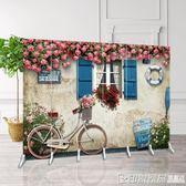 屏風隔斷客廳歐式現代簡約辦公室雙面移動玄關簡易臥室裝飾折疊屏igo 印象家品旗艦店
