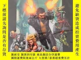 二手書博民逛書店Incredible罕見Hulks: Enigma Force: Dark SonY121142 Scott
