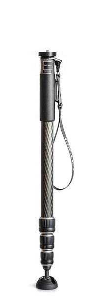 【聖影數位】GITZO GM2542 旅行家系列 Traveler eXact 碳纖維單腳架2號4節 公司貨