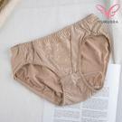 【Yurubra】低調小奢華內褲。三角-低腰-舒適-蕾絲-專區任兩件5折-台灣製。※R35