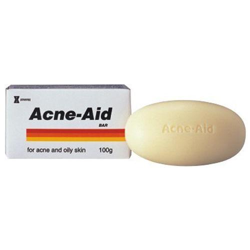 Acne Aid Bar愛可妮潔膚皂100g(保證公司貨)