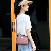 小包包女時尚韓版ck單肩包珍珠少女斜跨包mini卡片網紅手機手提包