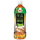 泰山冬瓜檸檬 980ml【愛買】