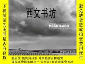 二手書博民逛書店【罕見】2010年 Heartland: The Plains