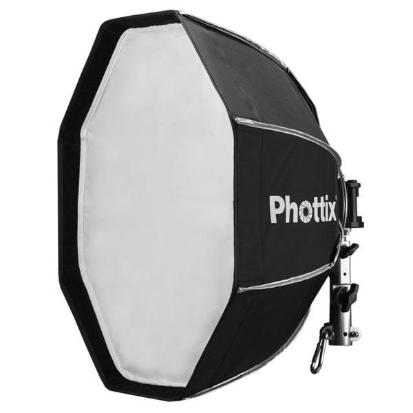 呈現攝影-Phottix Spartan Beauty Dish 八角雷達罩 70cm 柔光罩 無影罩 閃燈 方罩 棚燈