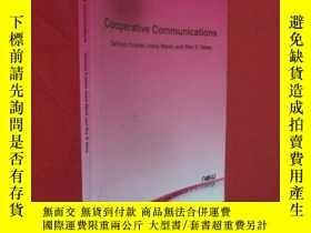 二手書博民逛書店Cooperative罕見Communications (小16開 ) 【詳見圖】Y5460 Gerhard