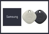 SAMSUNG Galaxy SmartTag 原廠藍牙智慧防丟器T5300 (二入組-公司貨)