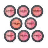 Sivanna HF-8117蕾絲花樣雙色腮紅(6g) 多款供選 ☆巴黎草莓☆