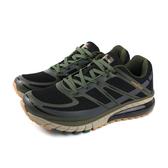 GOOD YEAR 固特異 RUNNING 運動鞋 跑鞋 軍綠色 男鞋 GAMR83185 no037
