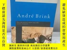二手書博民逛書店ANDERE 罕見BRINK DEVIL S VALLEYY17