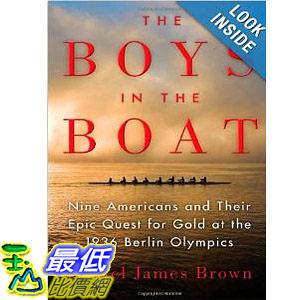 【103玉山網】 2014 美國銷書榜單 The Boys in the Boat  $932