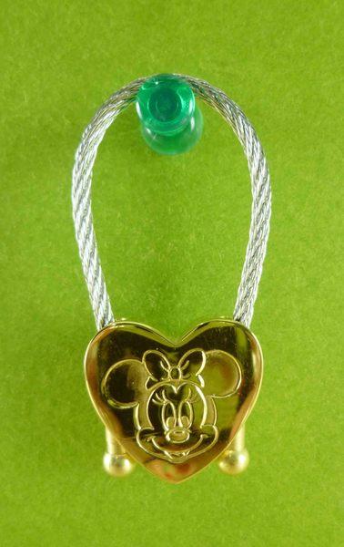 【震撼精品百貨】Micky Mouse_米奇/米妮 ~鋼線鎖圈-米妮