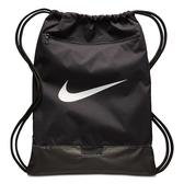 Nike-  巴西利亞運動後背袋 (黑色)