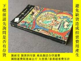 二手書博民逛書店Medieval罕見English Verse (英語)Y278316 Various