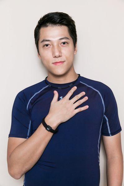 SHUZI蘇姬舒適手環 黑色 健康能量飾品 對抗電磁波及輻射最佳利器