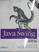 【書寶二手書T8/電腦_I41】JAVA Swing第二版-進階篇_黎哲榮陳