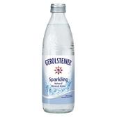 德國Gerolsteiner迪洛斯汀天然氣泡礦泉水 330ml(一箱24入)免運送到家