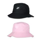 NIKE 漁夫帽(純棉 遮陽 防曬 帽子 休閒 免運 ≡排汗專家≡