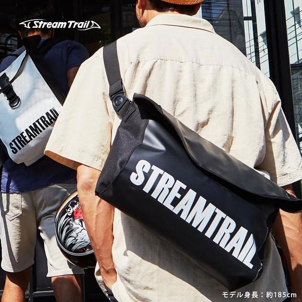 Stream Trail Perch 防水郵差包