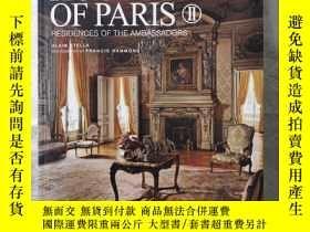 二手書博民逛書店HISTORIC罕見HOUSES OF PARIS(2)Y268707 ALAIN STELLA FIAMMA