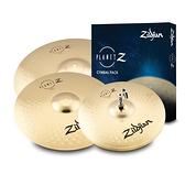 小叮噹的店- Zildjian PLANET Z ZP4PK 套鈸 4片銅鈸套組