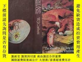 二手書博民逛書店pentecost罕見and the chosen one(書名以圖片為準)Y282375
