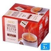 UCC精選綜合咖啡(精裝盒)16g*100*3【愛買】