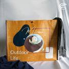ADISI 環保購物袋AS20040 / 城市綠洲 (手提袋 收納袋 置物袋 裝備袋)