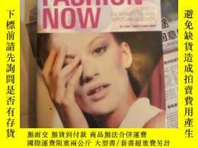 二手書博民逛書店fashion罕見nowY8088 出版2003