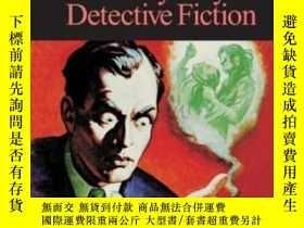 二手書博民逛書店Critical罕見Survey Of Mystery And Detective FictionY36415