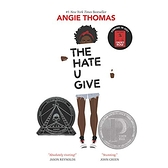 2018/2019 美國得獎作品 The Hate U Give Hardcover – February 28, 2017