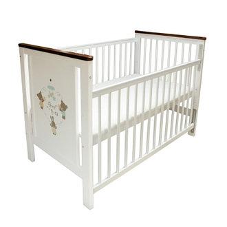 GMP BABY 樂園原木三合一嬰兒床(大床)