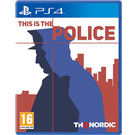 PS4 身為警察(這是警察) -中文英文合版- This is the police