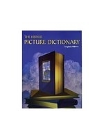 二手書博民逛書店《The Heinele Picture Dictionary