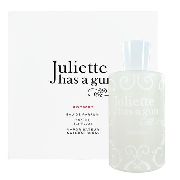 Juliette has a gun 帶槍茱麗葉 無論如何香水 淡香精 100ml Anyway EDP - WBK SHOP