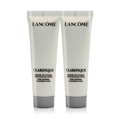LANCOME 蘭蔻 超極光淨緻毛孔洗面乳(30ml)X2