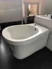 【麗室衛浴】C-761-3 陶瓷養身泡腳盆 洗腳盆不含龍頭 及排水配件