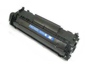 HP Q2612A(12A) 環保碳粉匣適用HP 1010/1015/m1319f/1022/1022N/3020/3030/3050/3050z/3052/3055印表機Q2612/2612A/26..