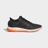 J-adidas FOCUS BreatheIn 黑 橘 女鞋 輕量設計 運動鞋 慢跑鞋 EH3257