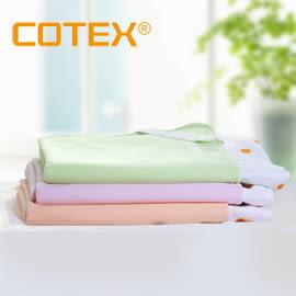 COTEX可透舒 嬰兒床保潔墊[衛立兒生活館]