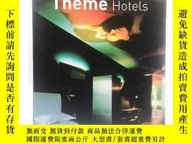 二手書博民逛書店罕見約5-6品新THEME HOTELS (主題賓館)Y428474 本社 北京市圖書進出口有限公司 出版2