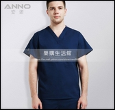 手術服洗手衣男女手術衣醫生服護士服彈力面料手術室隔離衣LG-882225