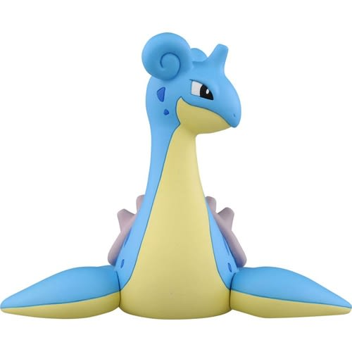 Pokemon GO 精靈寶可夢 EX PCC_65 拉普拉斯_PC13163